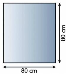 Sklo pod krbová kamna 21.02.893.2 LIENBACHER 8mm
