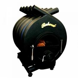 Teplovzdušná kamna REKORD TIP 450 18 kW