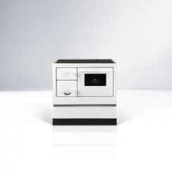 Kuchyňský sporák OKONOM 85 / FIKO De Luxe (3U80PD) Barevné prove