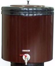 Kotel ohřívače vody Unikot – Brutaru Unikot