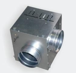 Ventilátor krbový typ 550 150mm