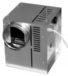 Ventilátor krbový AN1 400m3/hod,125mm